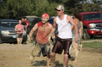 Mud Volleyball Tournament